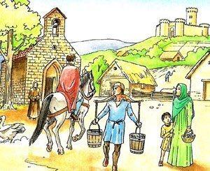 El niño y su educación en la Edadmedia | La Era del Conocimiento | Scoop.it