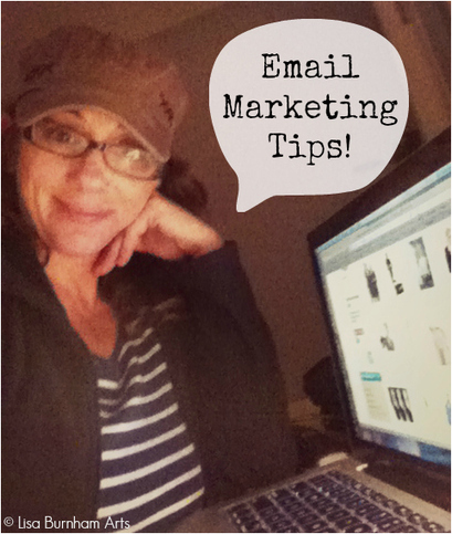 Email Marketing Tips For Your Business | Marketing Your Network | Scoop.it