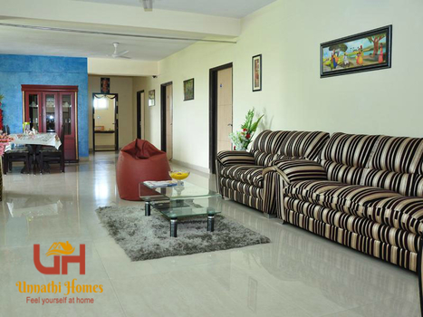 Guest Houses with Quality Services in Hyderabad | Guest House in Hyderabad | Scoop.it