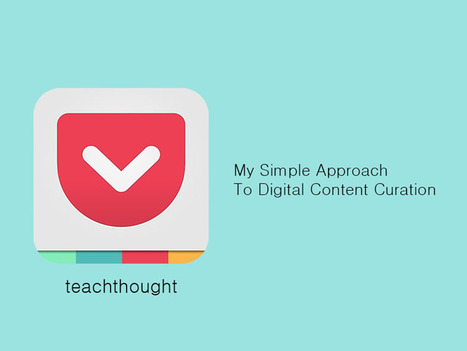 My Approach To Digital Content Curation | School Library Advocacy | Scoop.it
