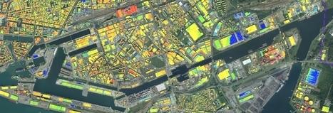 La thermographie, pour bien évaluer les faiblesses thermiques | Immobilier | Scoop.it