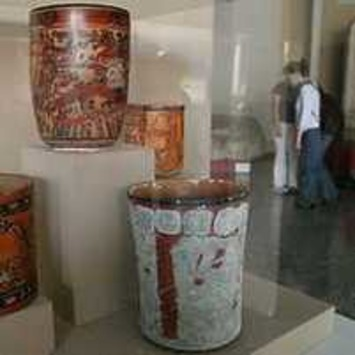 Decomisan 12 piezas arqueológicas transportadas en autobús en Izabal   Prensa Libre(Guatemala)   Amériques   Scoop.it