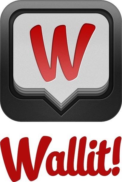 Wallit | Create: 2.0 Tools... and ESL | Scoop.it