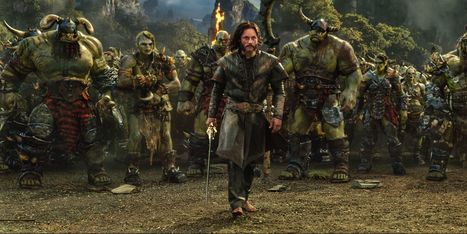 Why Hollywood Should Worry About 'Warcraft' Despite Chinese Box Office | Filmic | Scoop.it