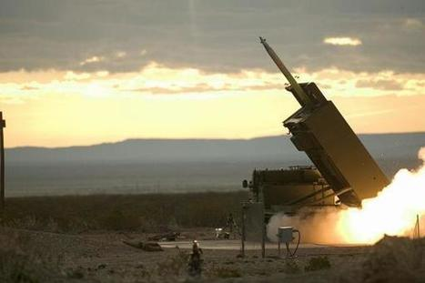 Finnish defense minister approves rocket procurement | Procurement | Scoop.it