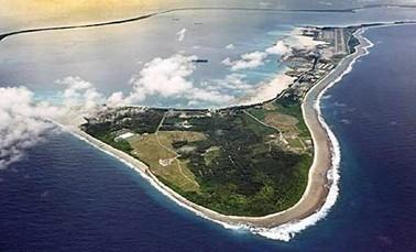 Archipel des Chagos : L'île Maurice compte saisir la Cour Internationale de Justice | Veille institutionnelle Guadeloupe | Scoop.it