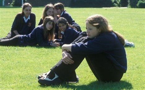Signs your child may bebeing bullied   Bullying and Cyber-Bullying   Scoop.it