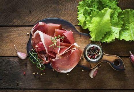 Tapar con un trapo el jamón es un disparate. Errores al comerlo en casa   Jamón ibérico de Bellota   Scoop.it