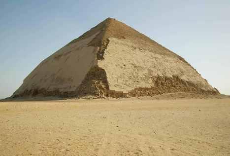 Day Tour to Sakkara, Memphis & Dahshur   discovering Giza pyramids-Cairo   Scoop.it