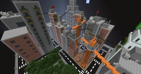 Assassination Map for Minecraft (1.8/1.7.10/1.7.2) | MinecraftMaps | Scoop.it