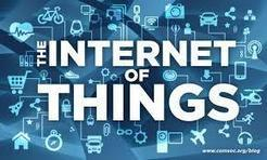 The 6 Basic Building Blocks Of The Things In The 'Internet Of Things'   Real Estate Plus+ Daily News   Scoop.it