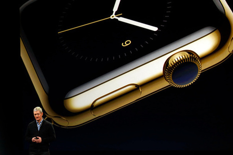 Apple Watch 2 Rumored Battery Leaks; Nike Launches Redesigned App Ahead Of Wearable's Release | Wearable Technology and the Internet of Things | Scoop.it