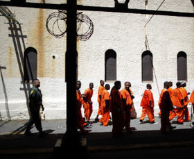 One of the Darkest Periods in the History of American Prisons   Prison Incarceration   Scoop.it