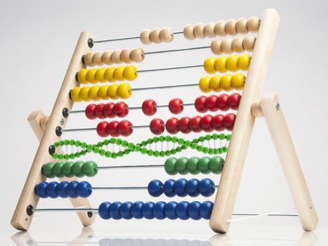 Tiny DNA Switches Aim To Revolutionize 'Cellular' Computing : NPR | Institut Pasteur de Tunis-معهد باستور تونس | Scoop.it