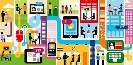 NetPublic » 10 tutoriels vidéo pour limiter les traces de sa navigation Internet (CNIL) | Communication digitale et stratégie de contenu éditorial | Scoop.it