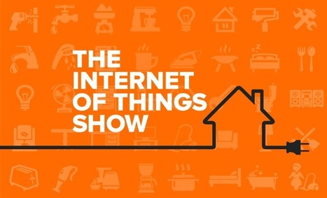The internet of things will rock your business and here's how | Internet of things & digital trends | Scoop.it