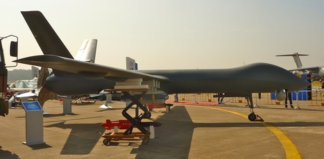 Airshow China Reveals a Wide Range of Aircraft, Weaponry | Innovation Aero | Scoop.it