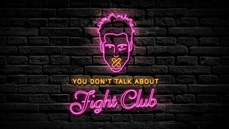 Movie quotes make for incredible neon signs - A.V. Club Austin | Quotes That Inspire | Scoop.it