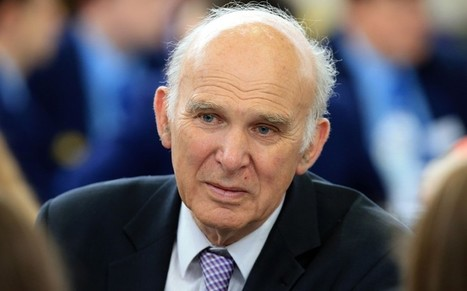 Centrum mention: Government must double funding for innovation to compete, admits Vince Cable | BIOSCIENCE NEWS | Scoop.it