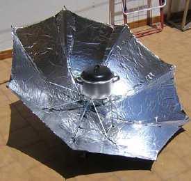 Como hacer una cocina solar casera | Planeta Neutro | Medio ambiente y energia | Scoop.it