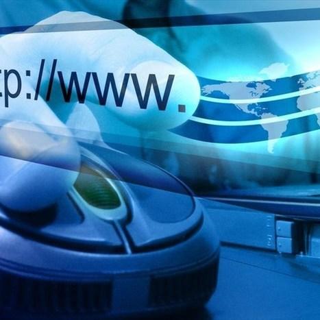 Γρήγορο Ίντερνετ σε δυσπρόσιτες περιοχές της επικράτειας   Information Science   Scoop.it