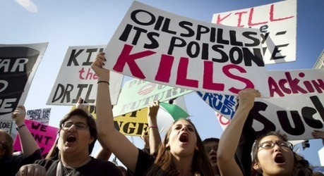 'Cooking the Books and the Planet': Report Slams State Dept. KXL Findings | Sustain Our Earth | Scoop.it