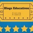 Los Mejores Blogs Educativos a Seguir de Cerca en 2014 | educacion 2.0 | Scoop.it
