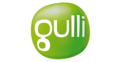 La toute première expérience «second écran» sur Gulli | Experience Transmedia | Mon Web Bazar | Scoop.it