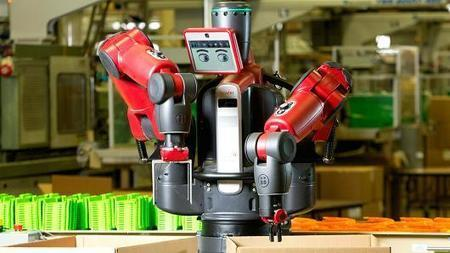 Google's big bet that will change your world ~ Robotics in industry ^ CNBC ^ by Andrew Zaleski | :: The 4th Era :: | Scoop.it