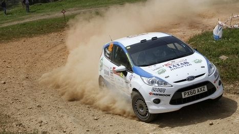 Junior-WRC dates announced - wrc.com | Rallys | Scoop.it
