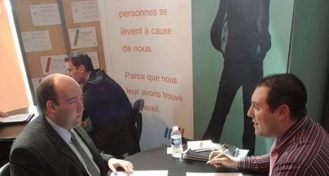 Cadres : 800 offres d'emploi au salon de Labège   La lettre de Toulouse   Scoop.it