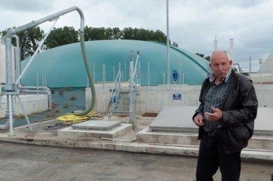 Le méthaniseur de la Cuma est opérationnel   Agriculture en Dordogne   Scoop.it