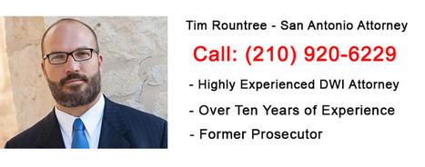 DWI Attorney San Antonio - Quality Legal Representation | DWI Lawyers in San Antonio | Scoop.it