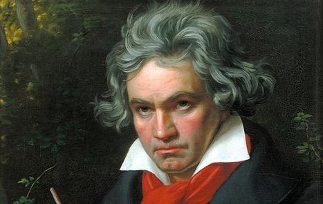 Beethoven, un bonapartiste déçu | France - Allemagne : je t'aime moi non plus | Scoop.it