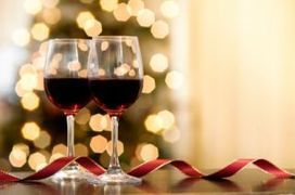 Which wines say Merry Christmas? - Fox News (blog) | Wine Club | Scoop.it