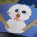 Our five senses snowmen in preschool   Teach Preschool   Scoop.it