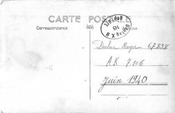 Prisonnier de guerre en Allemagne - MyHeritage.fr - Blog francophone | GenealoNet | Scoop.it