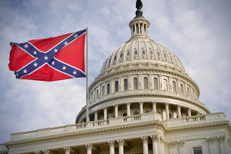 The South is holding America hostage | Fighting For the Soul of America | Scoop.it