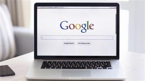 Le mystère des moteurs de recherche | litteratie | Scoop.it