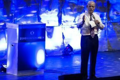 Jeremy Rifkin: 'What's missing from UN climate talks is a new economic vision' | Peer2Politics | Scoop.it