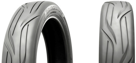Concept Tyre of 100% Sustainable Materials | The Future of Waste | Scoop.it