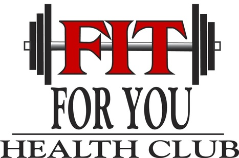 Fit For You Health Club | Marketing | Scoop.it