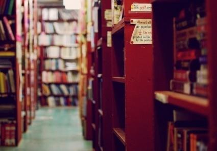 Parmi les livres les plus bannis aux Etats-Unis: ceux qui parlent de racisme et d'homosexualité | discrimination | Scoop.it