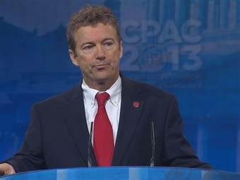 Rand Paul wins CPAC straw poll; Rubio close second | Dagenais News Network | Scoop.it