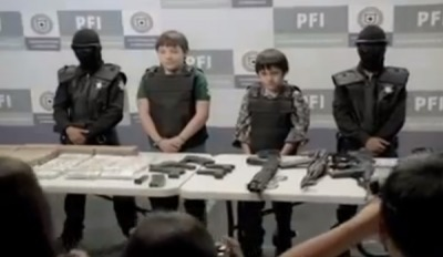 NPR Examines the Drug War's Effect on Mexican Children | Police Problems and Policy | Scoop.it