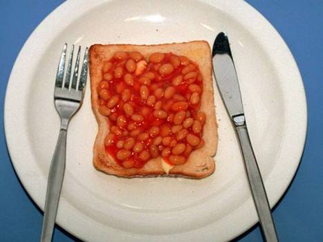 BBSRC funded: All in the genes: The quest for a British baked bean | BIOSCIENCE NEWS | Scoop.it