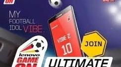 Bermain Bola di Lenovo Game On, Untuk Meramaikan Piala Dunia 2014 | Waksap blog | waksapblog | Scoop.it