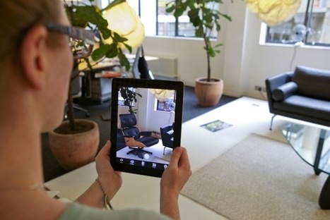How Tablets Are Optimizing The Retail Experience - PSFK - PSFK.com   Retail   Scoop.it