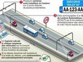 Radars tronçons illégaux ? Possible… | Stop Pervenche | Radars | Scoop.it