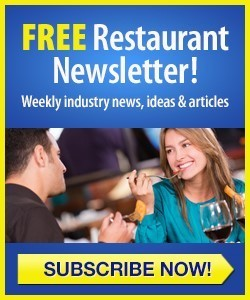 Free Restaurant Newsletter | restaurants | Scoop.it